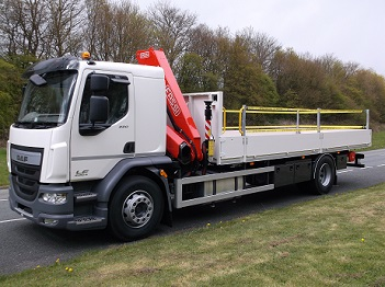 FASSI for W J Groundwater Ltd.